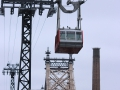 Roosevelt Island Cable car NYC * Sabine Esser