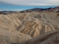 G1-11) Zabriskie Point - Detah Valley