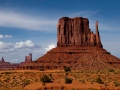 G1-14) Monument Valley  -  N.M.